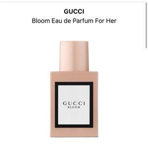 80% gucci bloom parfumé